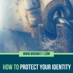How To Protect Your Identity Expert Tips for Widows
