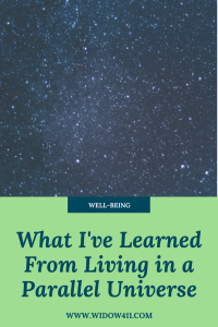 What I've Learned from Living in a Parallel Universe