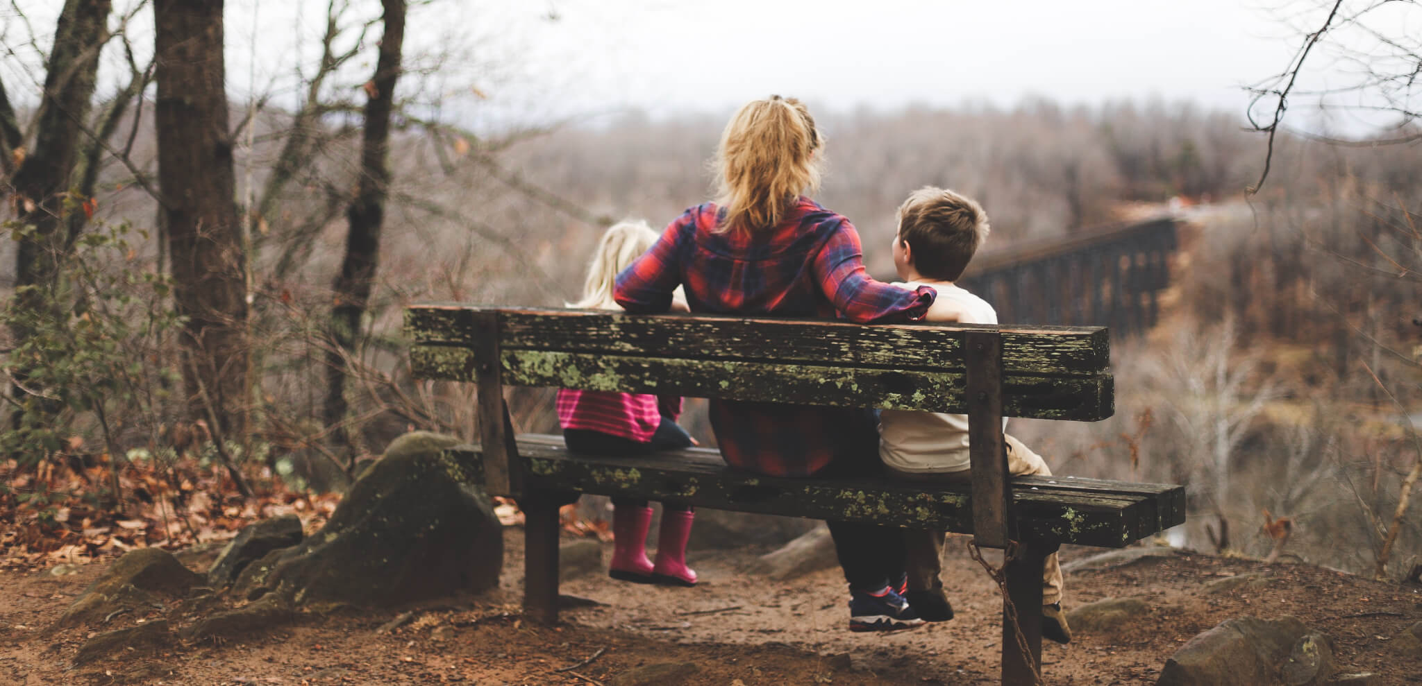 Confessions of a Solo Parent What Widows Wish People Knew