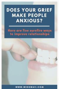 5 Ways to Improve Relationships if You Make People Anxious