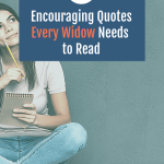 Encouraging Quotes Widows Need to Read