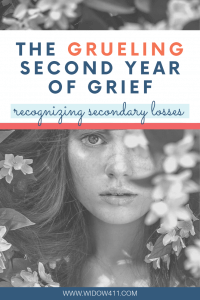 The Grueling Second Year of Grief