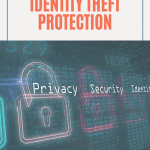Identity Theft Protection for Widows