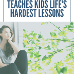 Life's Greatest Lessons Learned from a Parent's Death